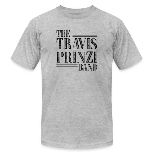 Travis Prinzi Band - Men's  Jersey T-Shirt