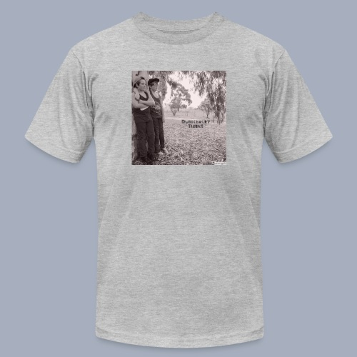 dunkerley twins - Unisex Jersey T-Shirt by Bella + Canvas