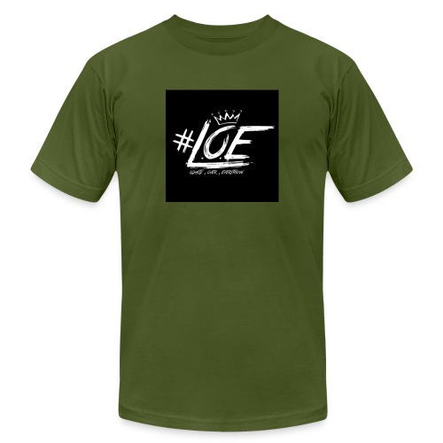 IMG 20170702 015640 - Unisex Jersey T-Shirt by Bella + Canvas