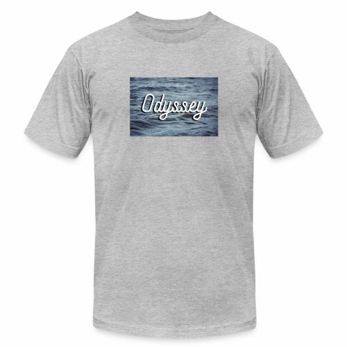 WaterOdyssey - Men's Jersey T-Shirt