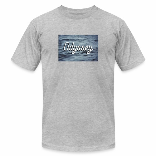 WaterOdyssey - Men's Jersey T-Shirt