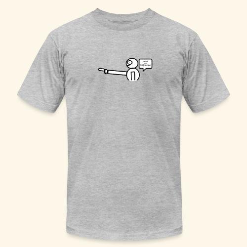 OMG its txdiamondx - Men's  Jersey T-Shirt