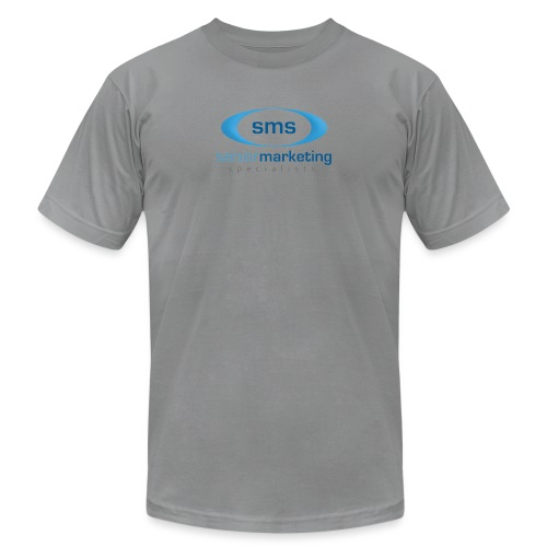 Senior Marketing Specialists - Men's Jersey T-Shirt