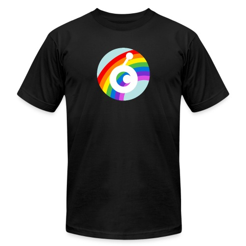 rainbow OST - Men's  Jersey T-Shirt