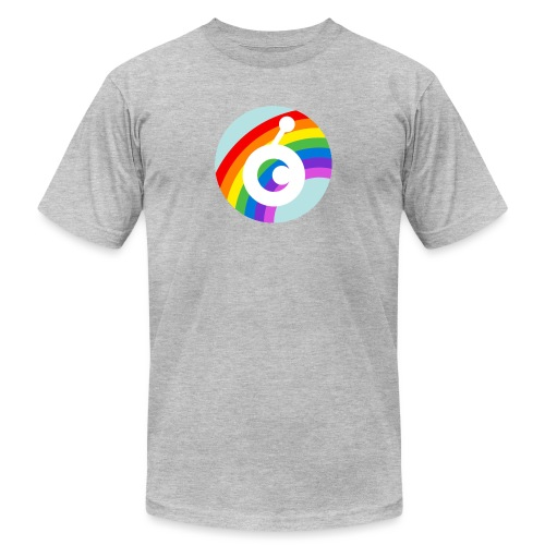 rainbow OST - Men's Jersey T-Shirt