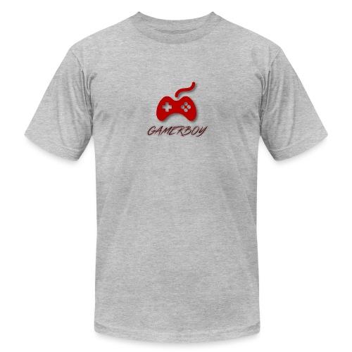 Gamerboy - Unisex Jersey T-Shirt by Bella + Canvas