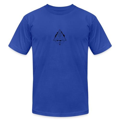 black rose - Men's  Jersey T-Shirt