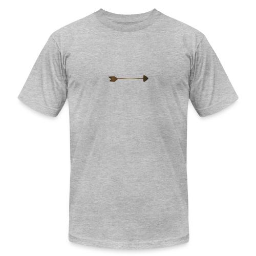 26694732 710811109110209 1351371294 n - Unisex Jersey T-Shirt by Bella + Canvas