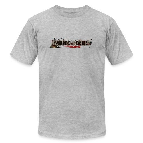 EoW Battleground - Unisex Jersey T-Shirt by Bella + Canvas
