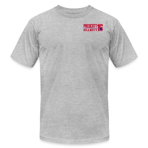 Prescott/Elliott 16 - Unisex Jersey T-Shirt by Bella + Canvas