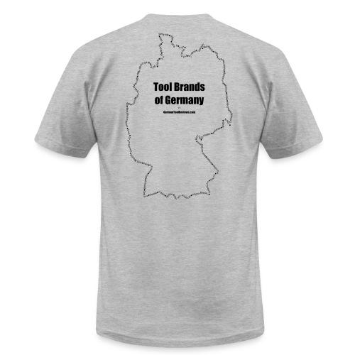 Tool Brands of Germany Outline v1 - Men's  Jersey T-Shirt