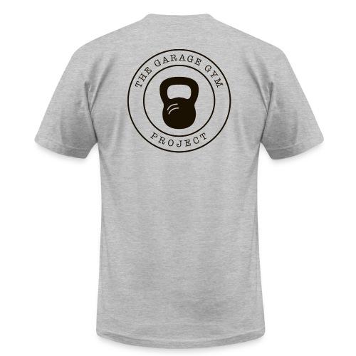 The Garage Gym Project - Men's  Jersey T-Shirt