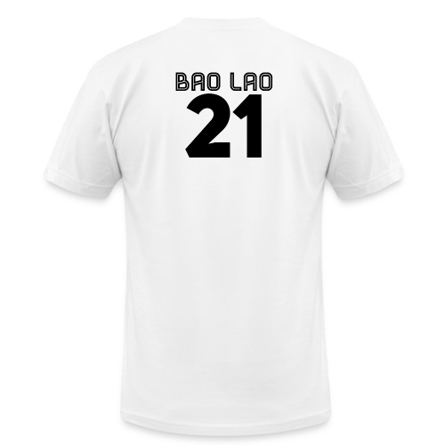 BAO LAO - Unisex Jersey T-Shirt by Bella + Canvas