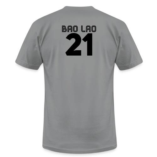 BAO LAO - Unisex Jersey T-Shirt by Bella + Canvas
