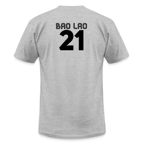 BAO LAO - Men's  Jersey T-Shirt