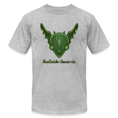 ModGoblin Records T-Shirt - Unisex Jersey T-Shirt by Bella + Canvas