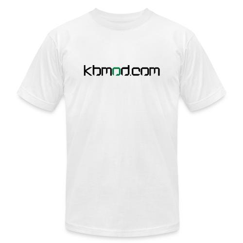 kbmoddotcom - Unisex Jersey T-Shirt by Bella + Canvas