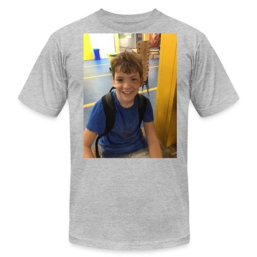 Vince sexy - Men's Fine Jersey T-Shirt