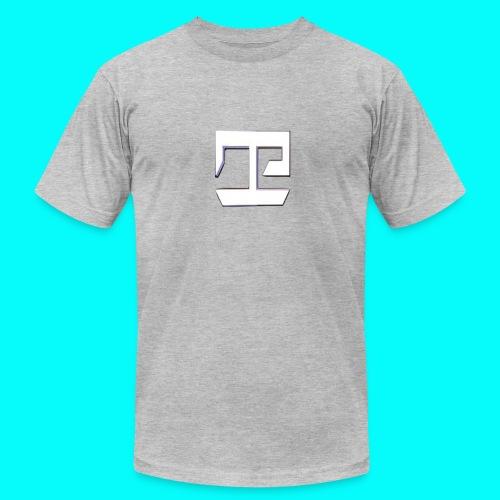 EVoL Swoozie Basic Player - Men's Fine Jersey T-Shirt