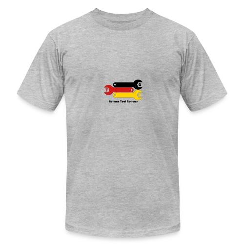 GTR Official Logo - Small - Men's Fine Jersey T-Shirt