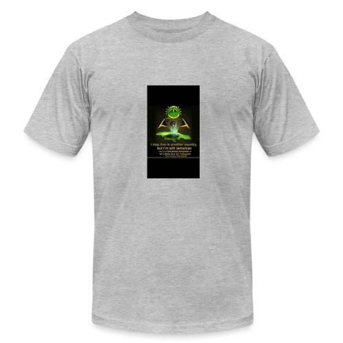Jamaica - Men's Fine Jersey T-Shirt