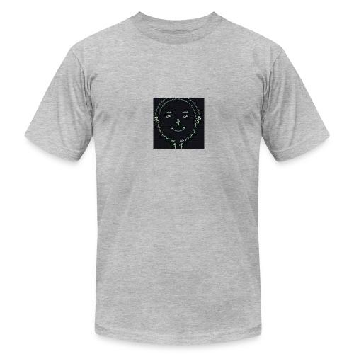 Man's T-shurt - Men's Fine Jersey T-Shirt