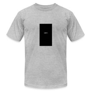 CJMIX case - Men's Fine Jersey T-Shirt