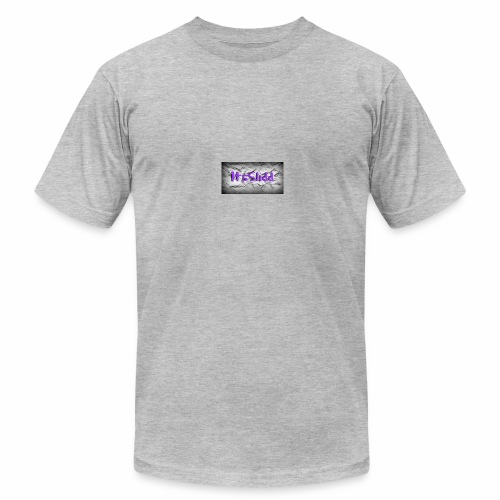 to much slidd - Men's Fine Jersey T-Shirt