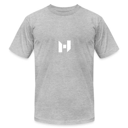 MorN Logo Merch - Men's Fine Jersey T-Shirt