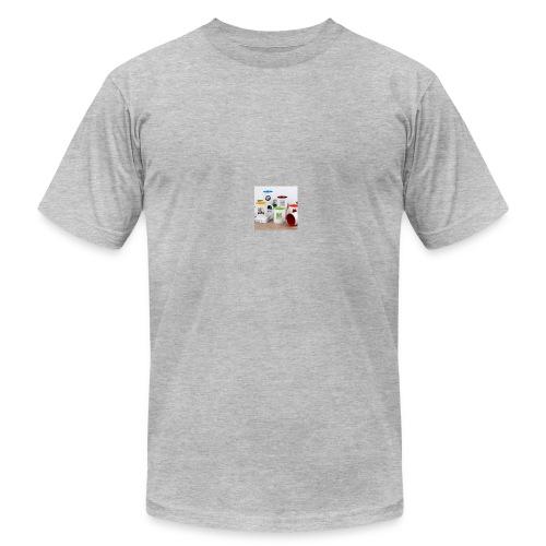 493d8adee92f041b246e784606ce6a8c - Men's Fine Jersey T-Shirt