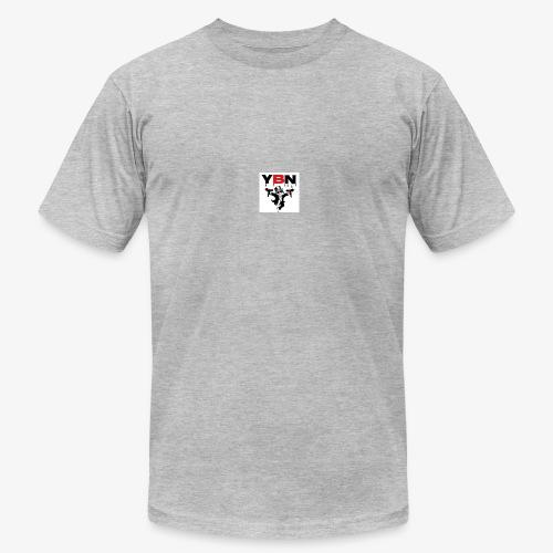 YBN PEREZ - Men's  Jersey T-Shirt