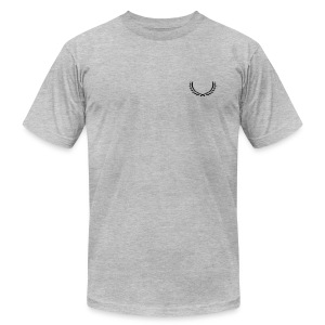 New Start - Men's T-Shirt by American Apparel