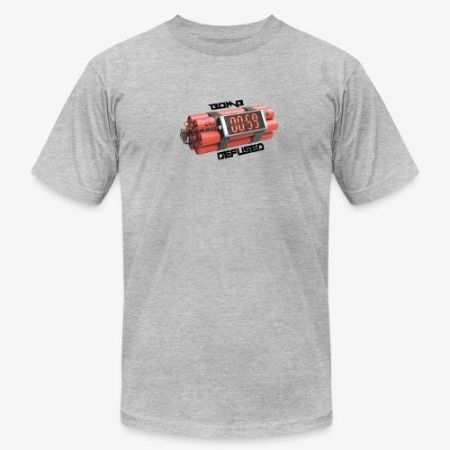 Bomb Defused!! - Men's Fine Jersey T-Shirt