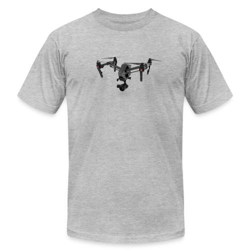 drone - Men's Fine Jersey T-Shirt