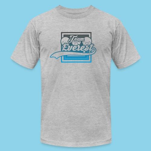 TEAM EVEREST - Men's Fine Jersey T-Shirt