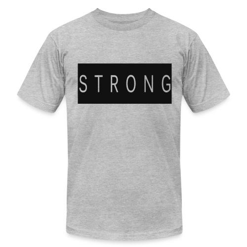 Strong - Men's  Jersey T-Shirt