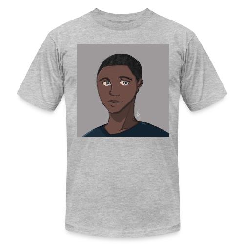 ZAL - Men's Fine Jersey T-Shirt