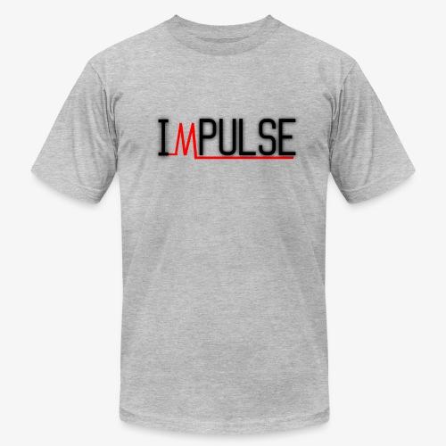 Impulse Official - Men's Fine Jersey T-Shirt