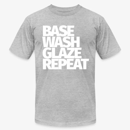 The Process - Men's Fine Jersey T-Shirt