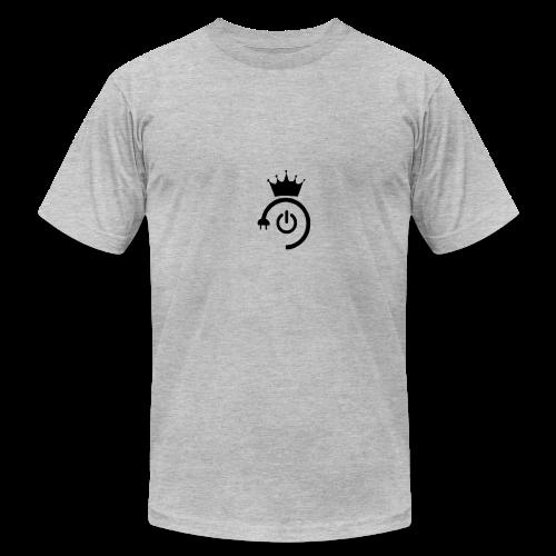 Verified|Online Mode| - Men's Fine Jersey T-Shirt
