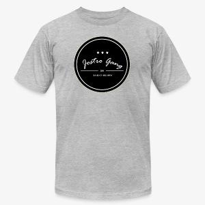 Jostro Gang design (BIG) - Men's Fine Jersey T-Shirt
