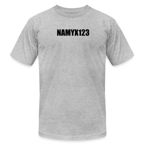 Namyx123 - Men's Fine Jersey T-Shirt