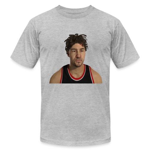 Sarunas Dabanovichic - Men's  Jersey T-Shirt