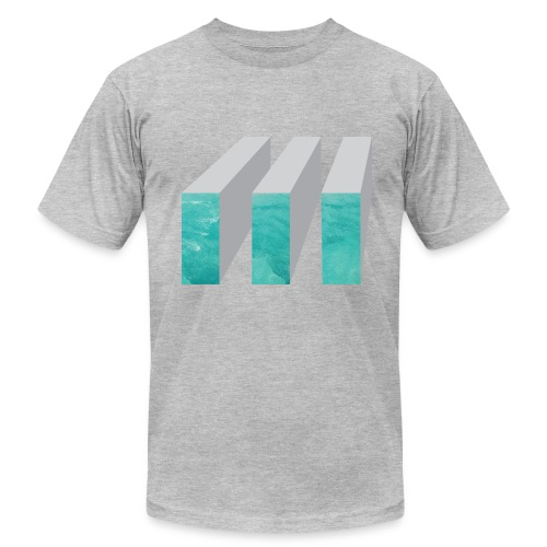 III - Men's Fine Jersey T-Shirt