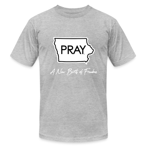 A New Birth of Freedom - Men's Fine Jersey T-Shirt