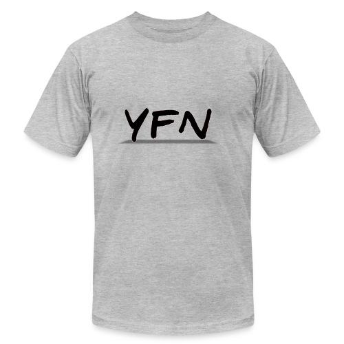 YFN tees - Men's Fine Jersey T-Shirt