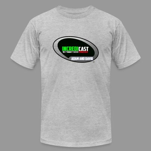 Inc - Men's  Jersey T-Shirt