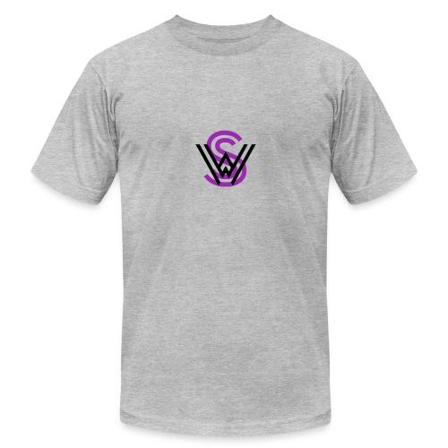 20180123 205010 - Men's Fine Jersey T-Shirt