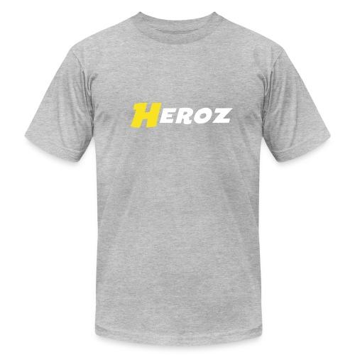 Heroz - Men's Fine Jersey T-Shirt