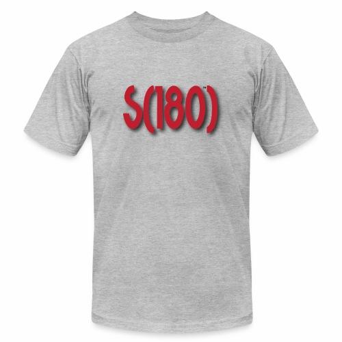 S180 Design - Men's  Jersey T-Shirt